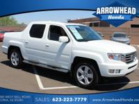 Gray w/Leather Seat Trim. Crew Cab! 4WD! Is selling