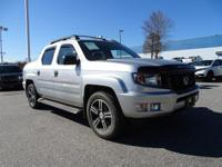 CARFAX 1-Owner, ONLY 27,040 Miles! Sport trim,