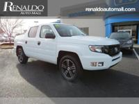 Exterior Color: taffeta white, Body: Pickup, Engine: V6