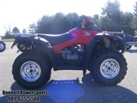 For Sale 2014 Honda Rincon TRX 680. This ATV is