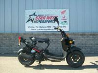 See the Ruckus at Star West Motorpsorts in Delano