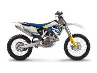 2014 Husqvarna FC 450 Call  For Special Closeout