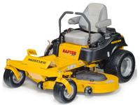Yard Mowers Zero-Turn Radius Mowers. 2014 Hustler Turf