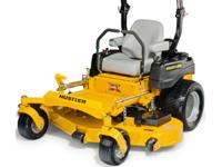 2014 Hustler Turf Equipment X-ONEi (52 in.) Hustler