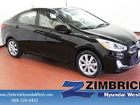 FUEL EFFICIENT 37 MPG Hwy/27 MPG City! Hyundai