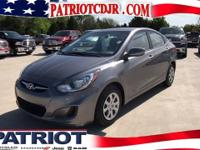 Options:  2014 Hyundai Accent Gls|Cloth. Levers And