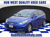 New Arrival CarFax 1-Owner LOW MILES This 2014 Hyundai