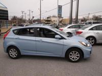 Land a bargain on this 2014 Hyundai Accent GS before