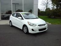 Scores 37 Highway MPG and 27 City MPG! This Hyundai