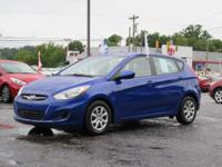 You can find this 2014 Hyundai Accent GS and many