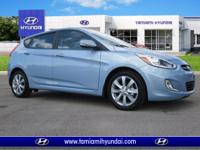 The Hyundai Accent is an entry-level vehicle that