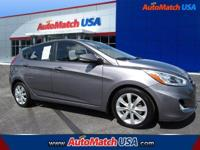 Only 10,135 Miles! Boasts 38 Highway MPG and 27 City