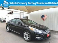 Come test drive this 2014 Hyundai Azera! Quite possibly