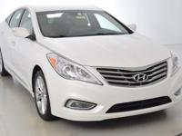 Recent Arrival! Hyundai Azera Limited FWD !!!This 2014