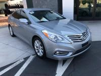 2014 Hyundai Azera Limited with 50k miles. Clean Carfax
