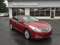 Check out this gently-used 2014 Hyundai Azera we