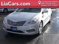 2014 Hyundai Azera Limited, !!!ONE OWNER-CLEAN CAR