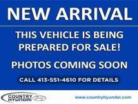 2014 Hyundai Elantra CARFAX One-Owner. Hyundai