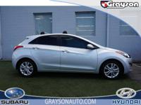 PRICE DROP FROM $15,988. Hyundai Certified, CARFAX