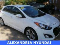 New Price! Certified. 2014 Hyundai Elantra GT Base