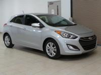 2014 Hyundai Elantra GT FWD 6-Speed I4   Hyundai of