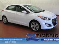 Excellent Condition, Hyundai Certified, ONLY 39,694