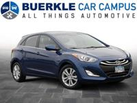 HYUNDAI CERTIFIED. 2014 Elantra GT. Are you still