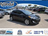 ***Certified! Clean CARFAX. 33/24 Highway/City MPG***