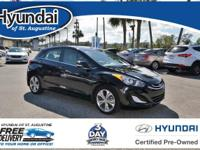 ***Certified! Clean CARFAX, 1-Owner***  Hyundai