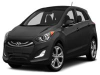 Options:  2014 Hyundai Elantra Gt Base|This 2014