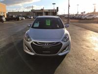 Introducing the 2014 Hyundai Elantra GT! Captivating