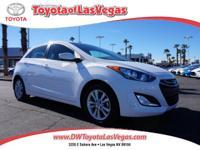 Come to David Wilsons Toyota of Las Vegas! Real Winner!