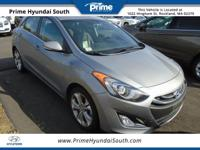 Recent Arrival! 2014 Hyundai Elantra GT w/Style Package