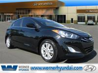 One Owner Carfax, Hyunda Certified, 10 Year/100,000