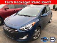 HYUNDAI CERTIFIED PRE-OWNED WARRANTY ~ LEATHER SEATS ~