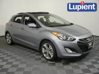 This good-looking 2014 Hyundai Elantra GT is the rare