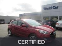 CARFAX 1-Owner, Very Nice, LOW MILES - 23,989! EPA 34