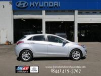 Hyundai Certified!! This gives you a free
