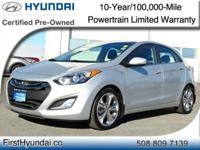 HYUNDAI CERTIFIED -NAV-PANO-LEATHER-TECH PKG One Owner