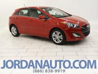 This isn't just your average Elantra! This one is a