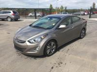 Looking for a clean, well-cared for 2014 Hyundai