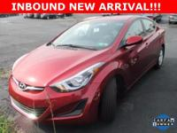 INBOUND NEW ARRIVAL ~ HYUNDAI CERTIFIED CPO ~ ONLY 4K