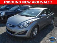 INBOUND NEW ARRIVAL ~ HYUNDAI CERTIFIED CPO ~ CARFAX