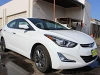 This 2014 Hyundai Elantra 4dr Limited Sedan 4D features