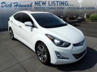 **** ONE OWNER **** Limited w/ Navigation * Heated