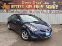 (512) 948-3430 ext.1320 This 2014 Elantra is priced in