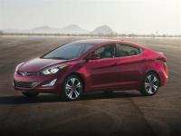 Clean CARFAX.This 2014 Hyundai Elantra SE FWD at
