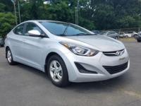 This 2014 Hyundai Elantra is Priced Below The Average