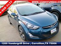 ** HYUNDAI CERTIFICATION AVAILABLE **, ** LEATHER **,