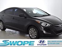 Recent Arrival! CARFAX One-Owner. This 2014 Hyundai